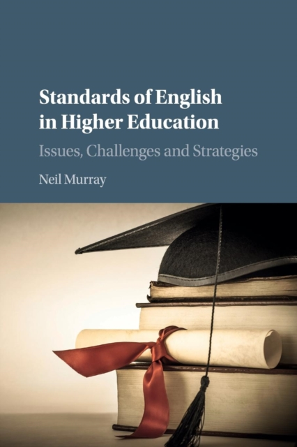 Standards of English in Higher Education the quality of accreditation standards for distance learning