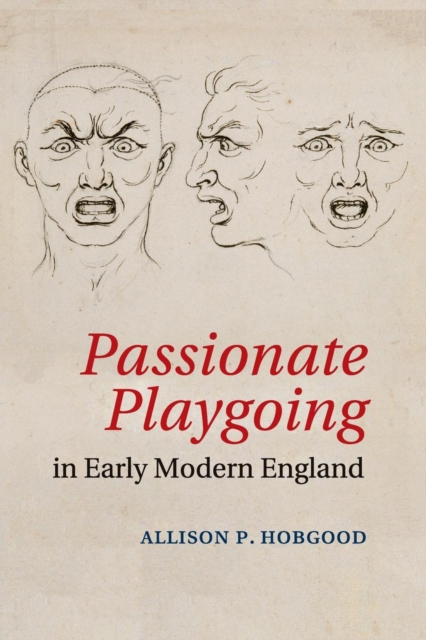 Passionate Playgoing in Early Modern England the trailblazing life of daniel boone and how early americans took to the road