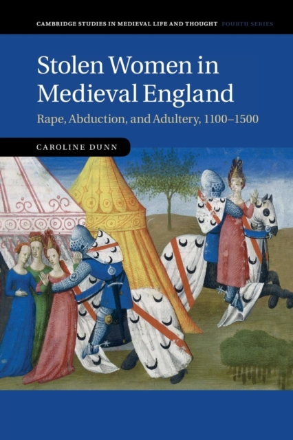 Stolen Women in Medieval England theodore boone the abduction