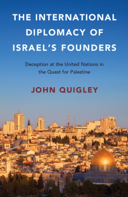 The International Diplomacy of Israel's Founders the state of southern illinois an illustrated history