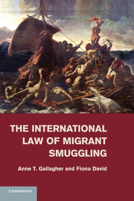 The International Law of Migrant Smuggling the law of god an introduction to orthodox christianity на английском языке