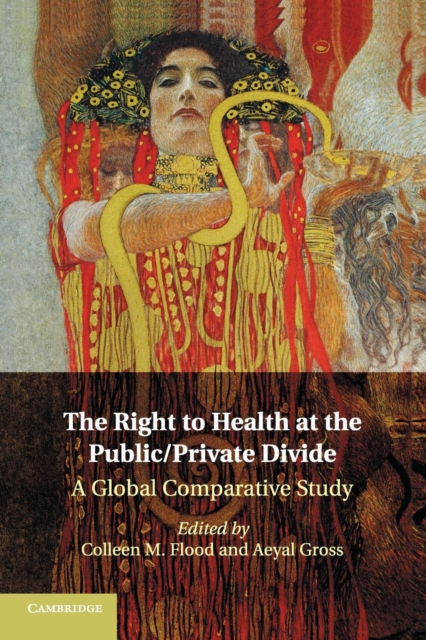 The Right to Health at the Public/Private Divide global issues in health care systems