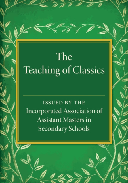 The Teaching of Classics color the classics anne of green gables a coloring book visit to avonlea