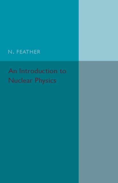 An Introduction to Nuclear Physics gregory s nusinovich introduction to the physics of gyrotrons
