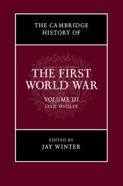 The Cambridge History of the First World War batman detective comics volume 9 gordon at war
