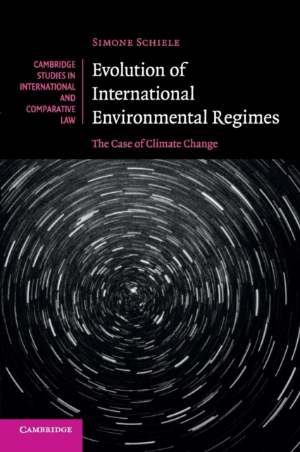 Evolution of International Environmental Regimes environmental law