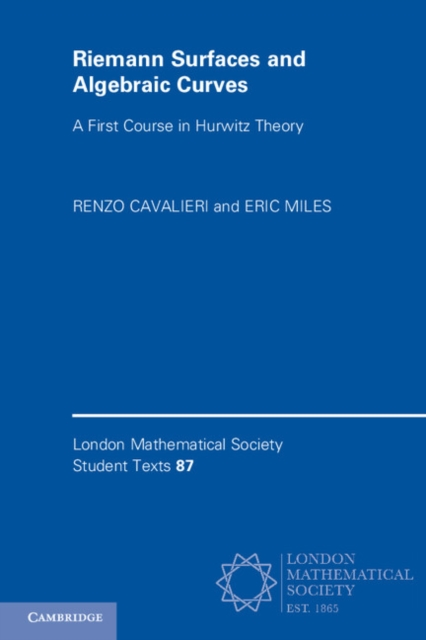 Riemann Surfaces and Algebraic Curves permutation orbifolds in conformal field theories and string theory