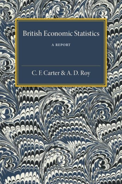 British Economic Statistics british economic statistics