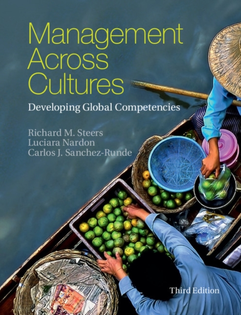 Management across Cultures methods and processes of bank management international edition