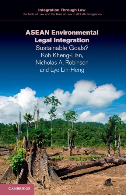 ASEAN Environmental Legal Integration.