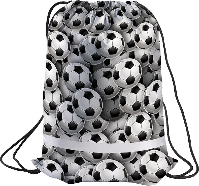 Berlingo Мешок для обуви Football - Ранцы и рюкзаки