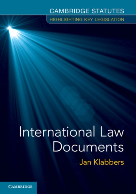 International Law Documents international law reports