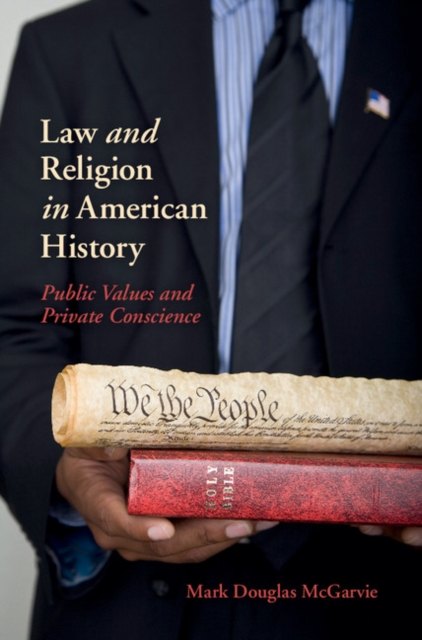 Law and Religion in American History affair of state an