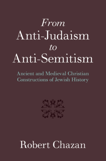 все цены на From Anti-Judaism to Anti-Semitism