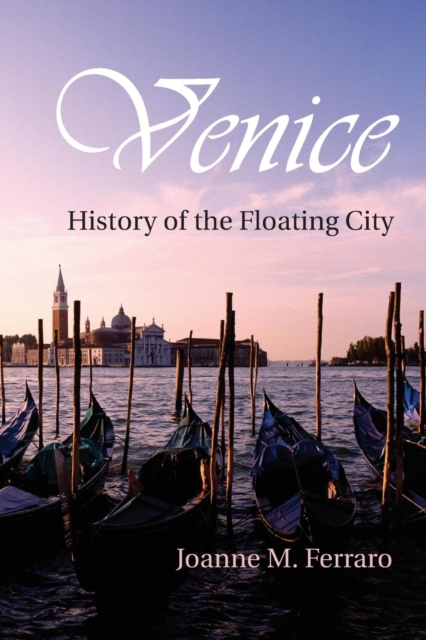 Venice oulupolis the history of oulu as an international city