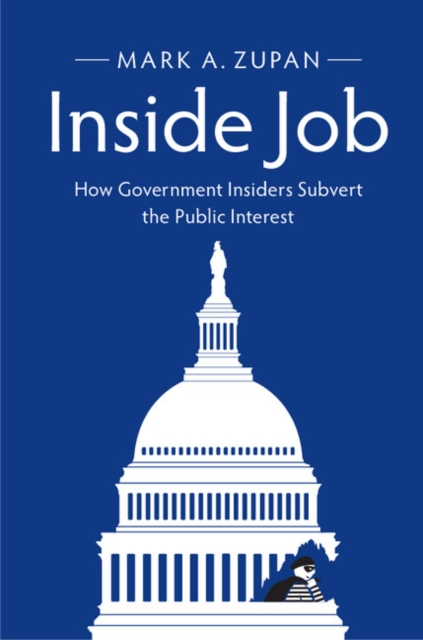 Inside Job bureaucrats