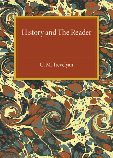 History and the Reader the historian