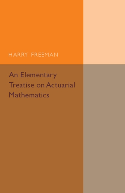 An Elementary Treatise on Actuarial Mathematics eta hand2mind hands on standards ready to teach mathematics toolkit middle grades 79618