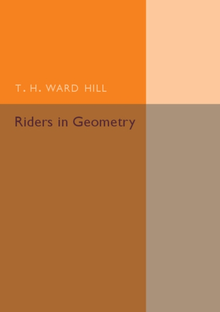 Riders in Geometry samuel richardson clarissa or the history of a young lady vol 8
