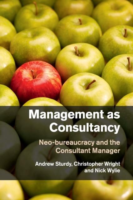 Management as Consul...