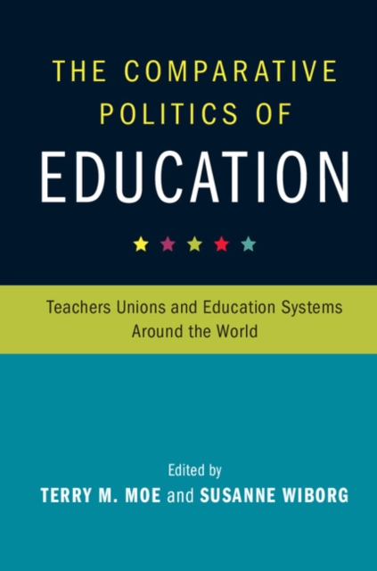 The Comparative Politics of Education comparative politics