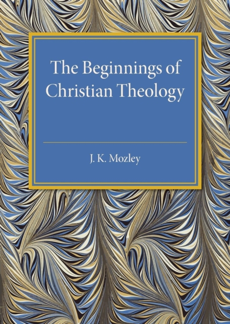 The Beginnings of Christian Theology sola scriptura benedict xvi s theology of the word of god