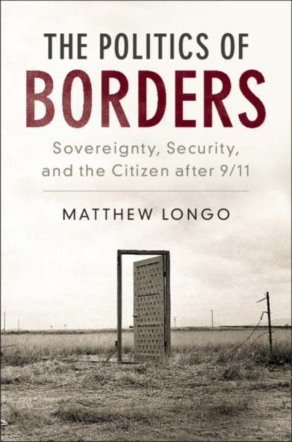 The Politics of Borders the art and politics of science