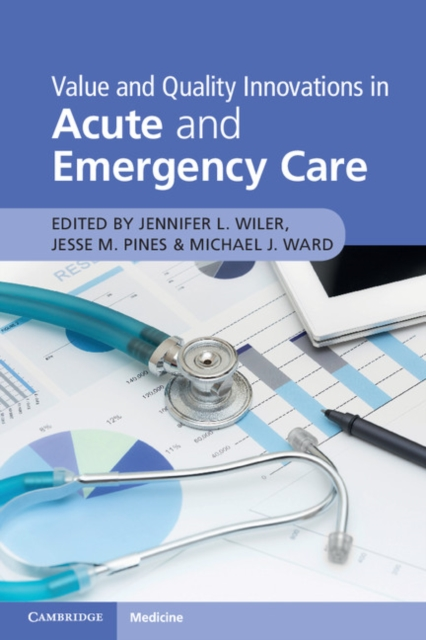 Value and Quality Innovations in Acute and Emergency Care earth observation for land and emergency monitoring