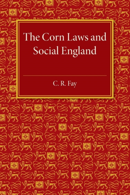 The Corn Laws and Social England samuel richardson clarissa or the history of a young lady vol 8