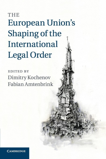 The European Union's Shaping of the International Legal Order fundamentals of physics extended 9th edition international student version with wileyplus set