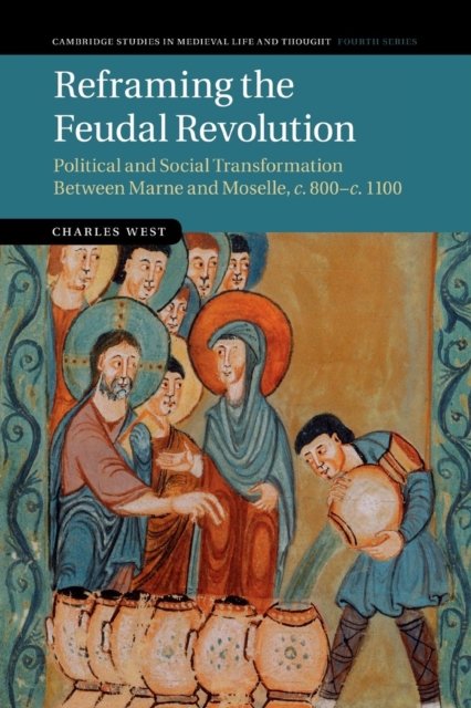 Reframing the Feudal Revolution promoting social change in the arab gulf