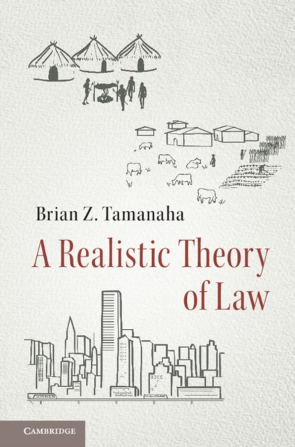 A Realistic Theory of Law evaluation and legal theory