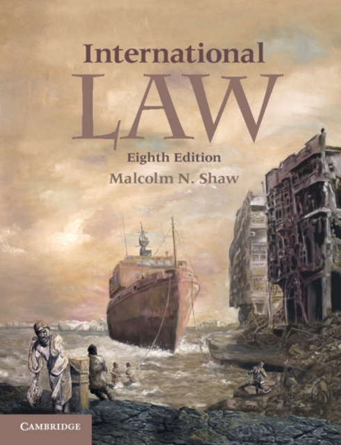 International Law localized law
