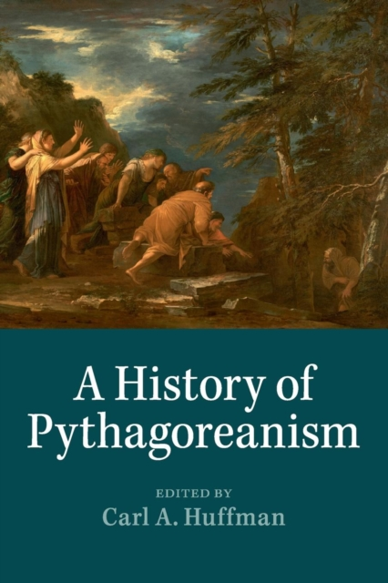 A History of Pythagoreanism frederic flach the great equations – breakthroughs in science from pythagoras to heisenberg