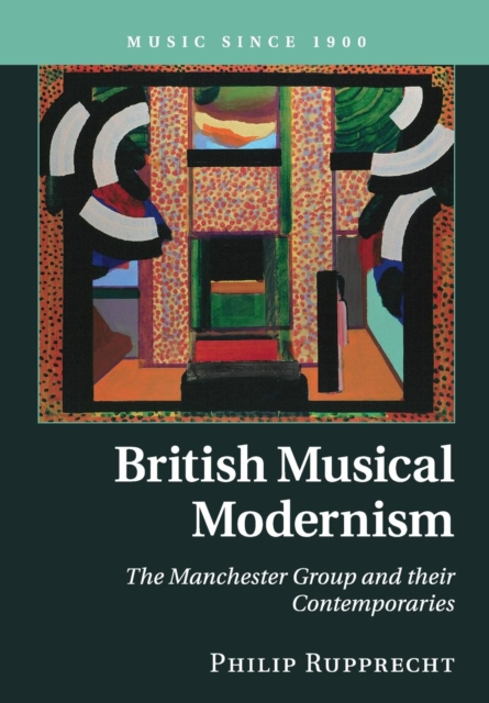 British Musical Modernism british poetry in the age of modernism