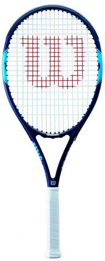 Ракетка теннисная Wilson  Monfils Open 103 Tns Rkt W/O Cvr 1  - Ракеточные виды спорта