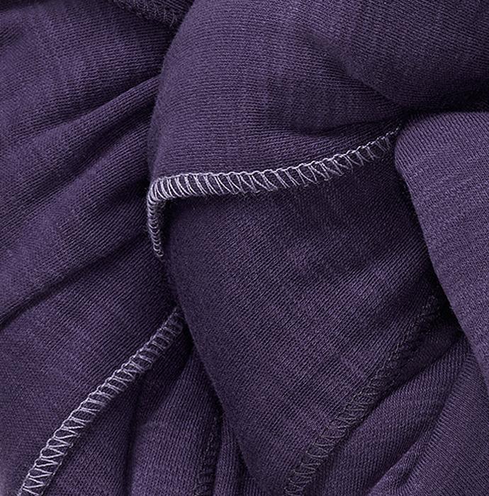 ManducaСлинг-шарф цвет лиловый Manduca