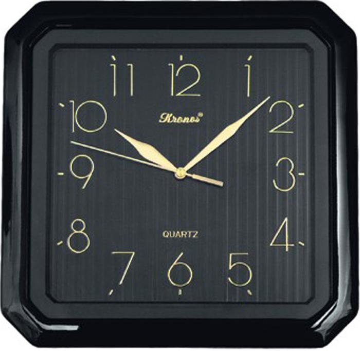 Настенные кварцевые часы Scarlett SC-52CB, изготовленные из  пластика, прекрасно впишутся в интерьер  вашего дома. Восьмиугольные часы имеют три стрелки: часовую,  минутную и секундную, циферблат защищен прозрачным  пластиком.  Часы работают от 1 батарейки типа АА напряжением 1,5 В  (батарейка в комплект не входит).
