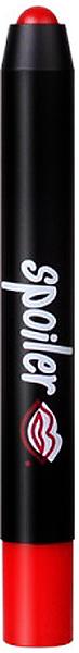 Tony Moly Помада-карандаш Sheer Matte Lip Pencil, тон №08 Nine Oneone, 1,5 г карандаши tony moly my school looks multi color pencil 06