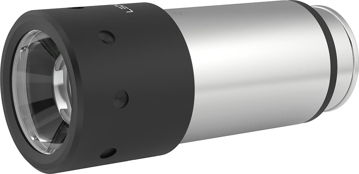 Фонарь ручной Led Lenser Автомотив фонарь maglite led светодиод 2d серебристый 25 см в картонной коробке 947232