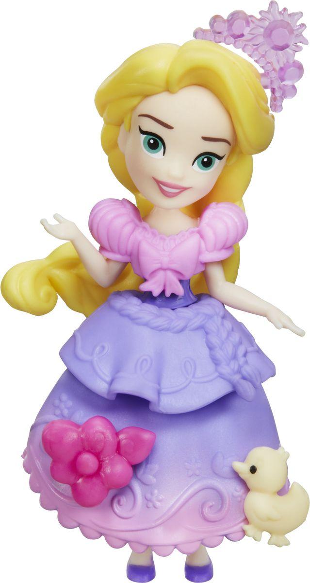 Disney Princess Мини-кукла Little Kingdom Rapunzel