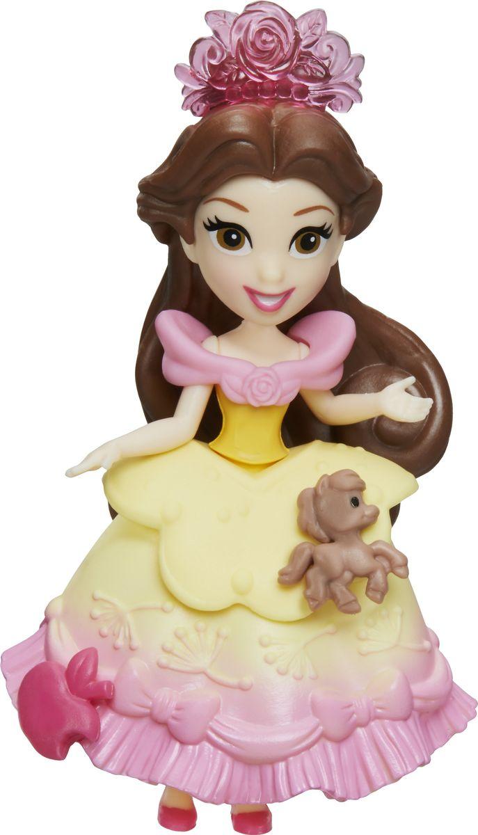 Disney Princess Мини-кукла Little Kingdom Belle