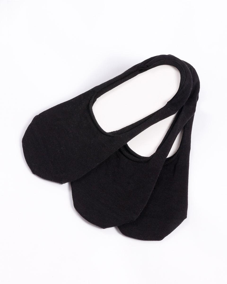 Носки мужские Mark Formelle, цвет: черный, 3 пары. 070A-130. Размер 44/45070A-130Короткие носки Mark Formelle, изготовленные из высококачественного комбинированного материала, очень мягкие и приятные на ощупь, позволяют коже дышать.