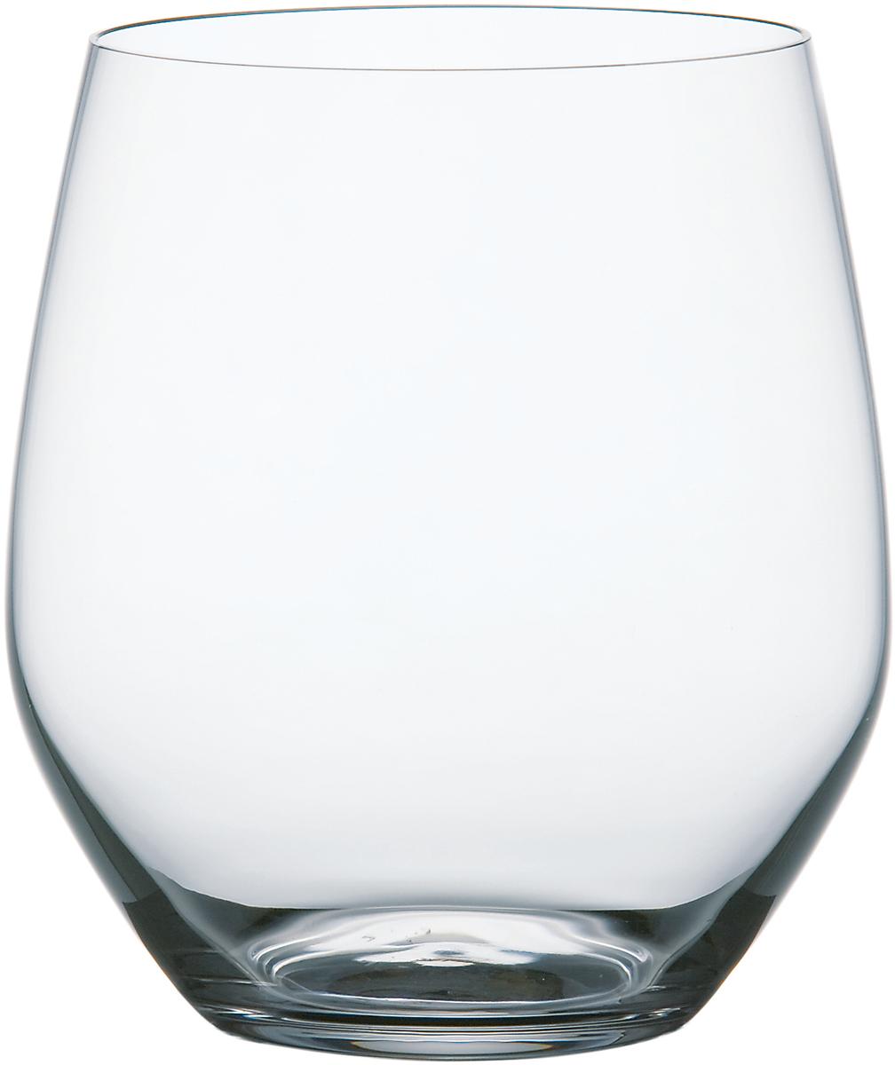 Набор бокалов для вина Nachtmann Vivendi, 550 мл, 4 шт89756Набор Nachtmann Vivendi, выполненный из прозрачного бессвинцового хрусталя, состоит изчетырех бокалов для вина коллекции Vivendi. Такой набор подойдет и для каждодневногоиспользования и украсит праздничный стол.