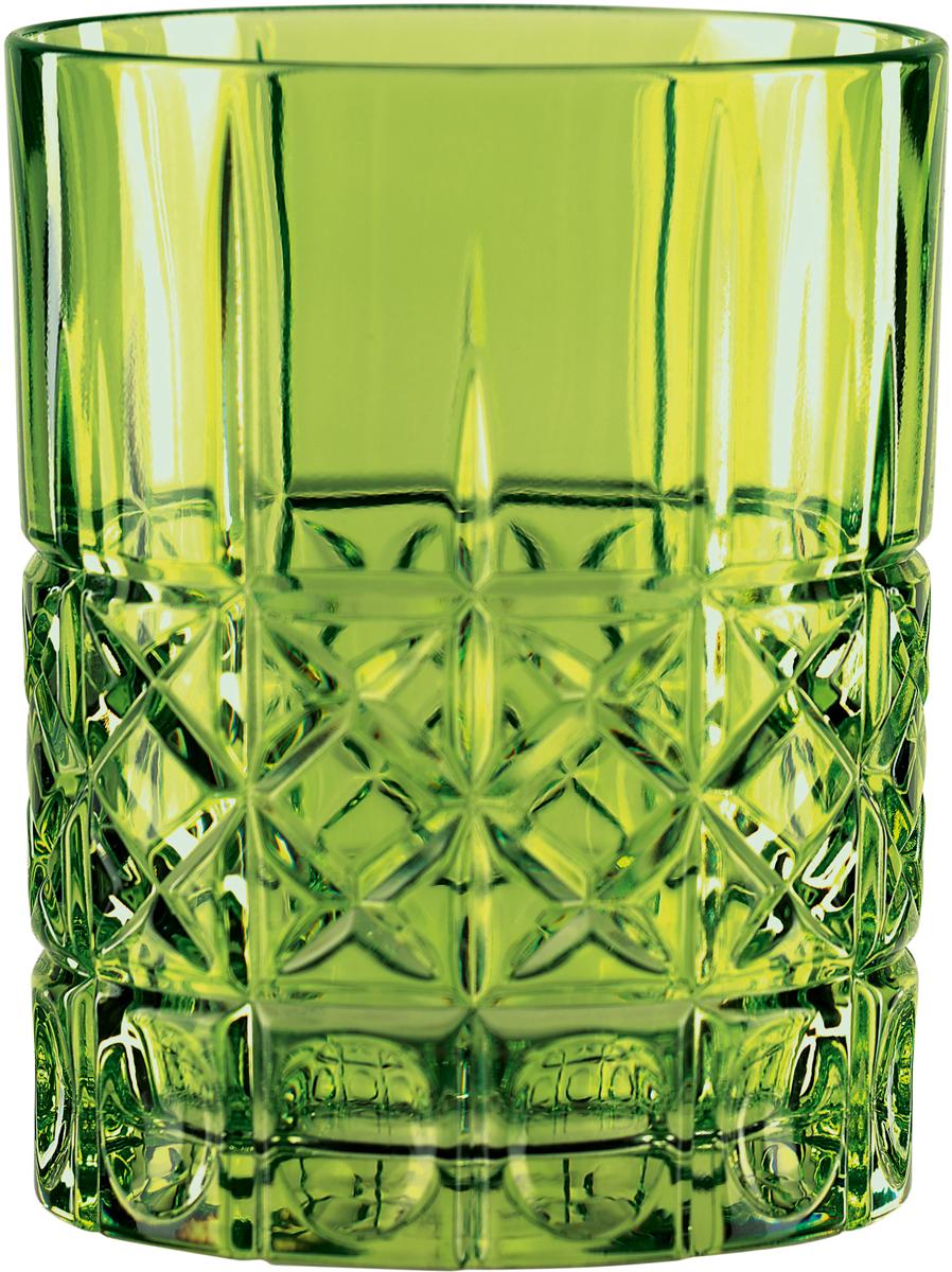 """Стакан Nachtmann """"Highland"""" привлекает внимание классическим сдержанным дизайном и  идеально подходит для коктейлей, соков и безалкогольных напитков. Изысканный хрусталь  послужит украшением бара и будет великолепно смотреться на праздничном столе.  Поставляется в подарочной упаковке.  Высота: 10,2 см"""
