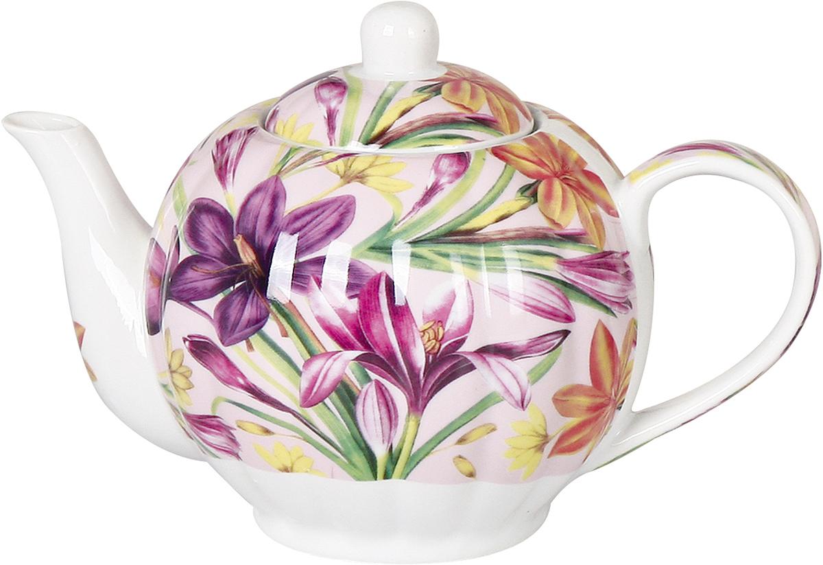 Чайник заварочный Olaff Teapot, 1 л. CM-TP-032CM-TP-032Teapot, чайник 1000мл, упаковка - гофрокороб