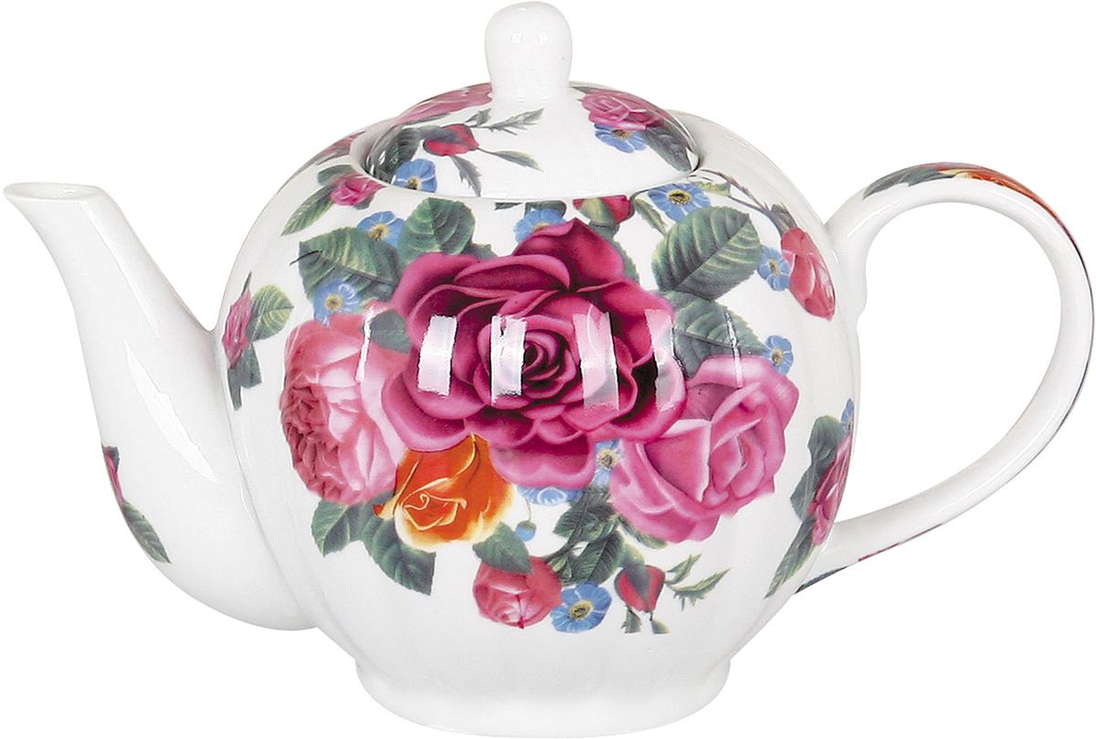Чайник заварочный Olaff Teapot, 1 л. CM-TP-033CM-TP-033Teapot, чайник 1000мл, упаковка - гофрокороб