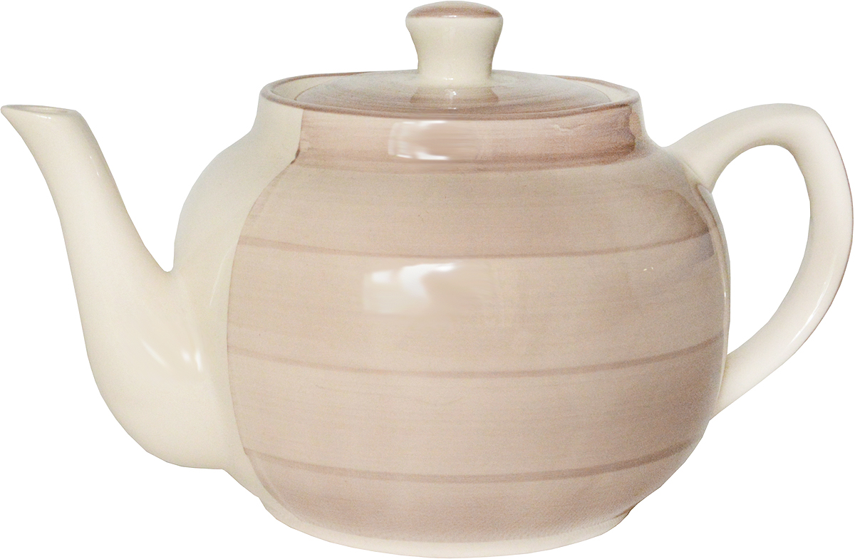 Чайник заварочный Elrington Аэрограф, 1,2 л. HJC-1207-T2HJC-1207-T2Аэрограф, чайник 1200мл, упаковка - цвет.бокс