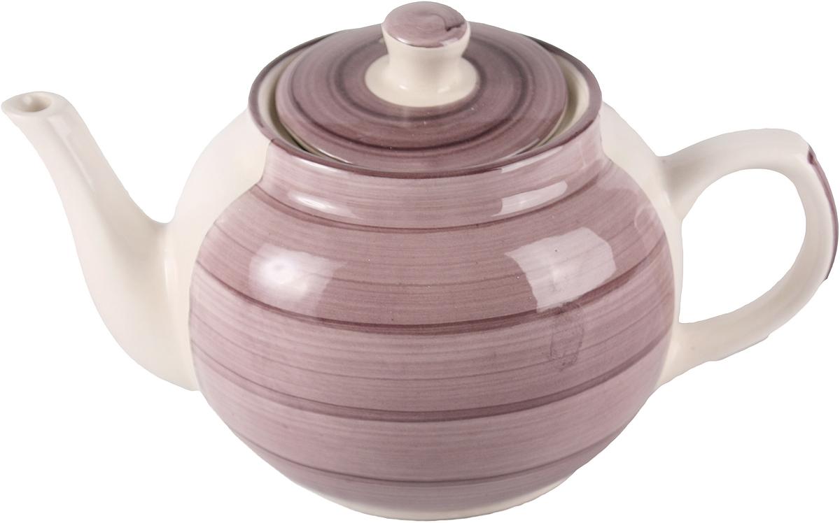 Чайник заварочный Elrington Аэрограф, 1,2 л. HJC-1207-T3HJC-1207-T3Заварочный чайник Elrington Аэрограф изготовлен из высококачественной керамики. Изделие прекрасно подходит для заваривания вкусного и ароматного чая, а также травяных настоев. Красочный дизайн сделает чайник настоящим украшением стола.