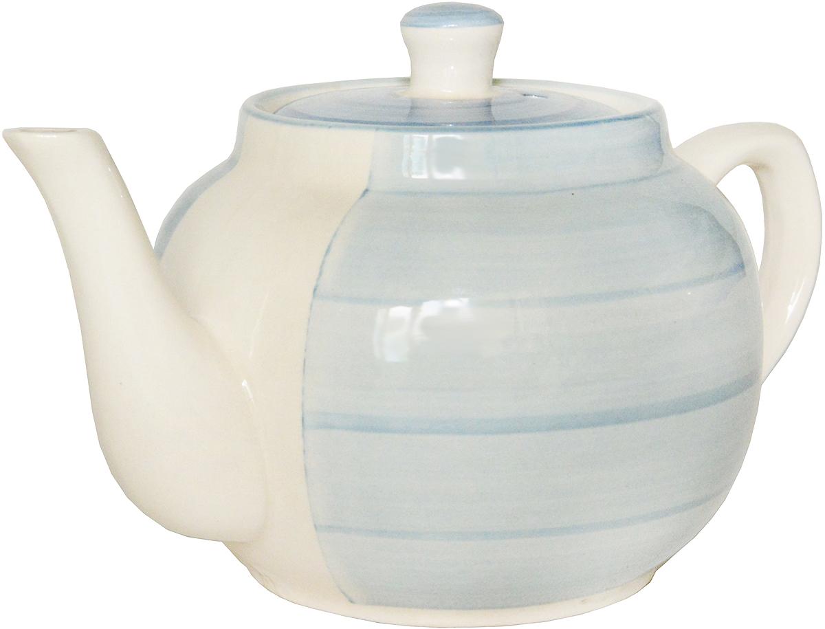 Чайник заварочный Elrington Аэрограф, 1,2 л. HJC-1207-T4HJC-1207-T4Аэрограф, чайник 1200мл, упаковка - цвет.бокс